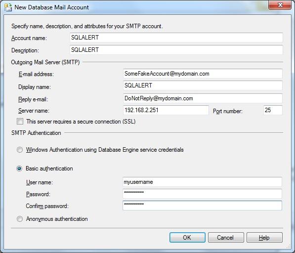 SQLDBMail2